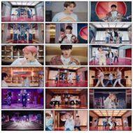 دانلود موزیک ویدئوی کره ای SuperM به نام We DO