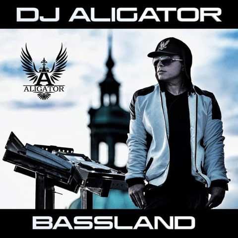 DJ Aligator Bassland
