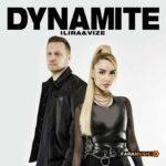 دانلود آهنگ Ilyra و Vize به نام Dynamite