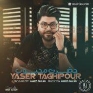 دانلود آهنگ یاسر تقی پور به نام حضرت محبوب