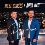دانلود آهنگ ترکی Bilal Sonses به نام Dayanirim