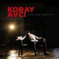 دانلود آهنگ ترکی Koray Avci به نام Sarhos Gibiyim