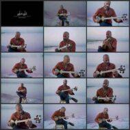 دانلود موزیک ویدئوی بیکلام میلاد درخشانی به نام شراب شیراز